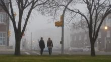 Fog advisories, snowfall warnings in effect for parts of Sask.