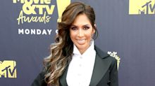 Farrah Abraham slammed for inappropriate outfit, bringing 9-year-old daughter to court