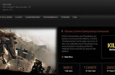 New features added to Killzone Command Center