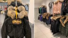 House Of Fraser Accused Of Lacking 'Moral Compass' After Ditching Fur Ban