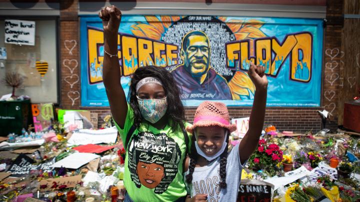 Tech CEOs decry racial injustice amid George Floyd protests: Tech