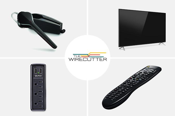 The Wirecutter's best deals: Save over $200 on a 60-inch Vizio LED TV