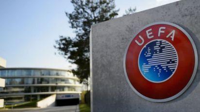 Uefa abre investigação contra Real Madrid, Barcelona e Juventus