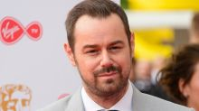 Danny Dyer signs new deal with BBC
