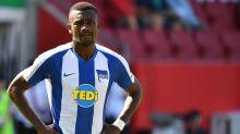 Kalou, reforço do Botafogo: 'Vou jogar onde o Garrincha jogou'