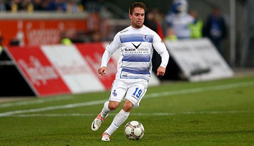 3. Liga: Saison-Aus für Duisburgs Klotz