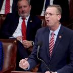NRSC Condemns 'Shortsightedness' of Georgia Rep. Doug Collins after He Announces Senate Run