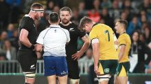 'Height of stupidity': All Blacks forward sin-binned for 'unnecessary' act