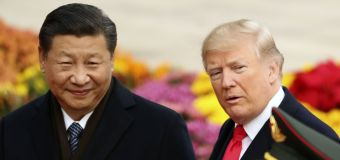 A justification for Trump's China tariffs