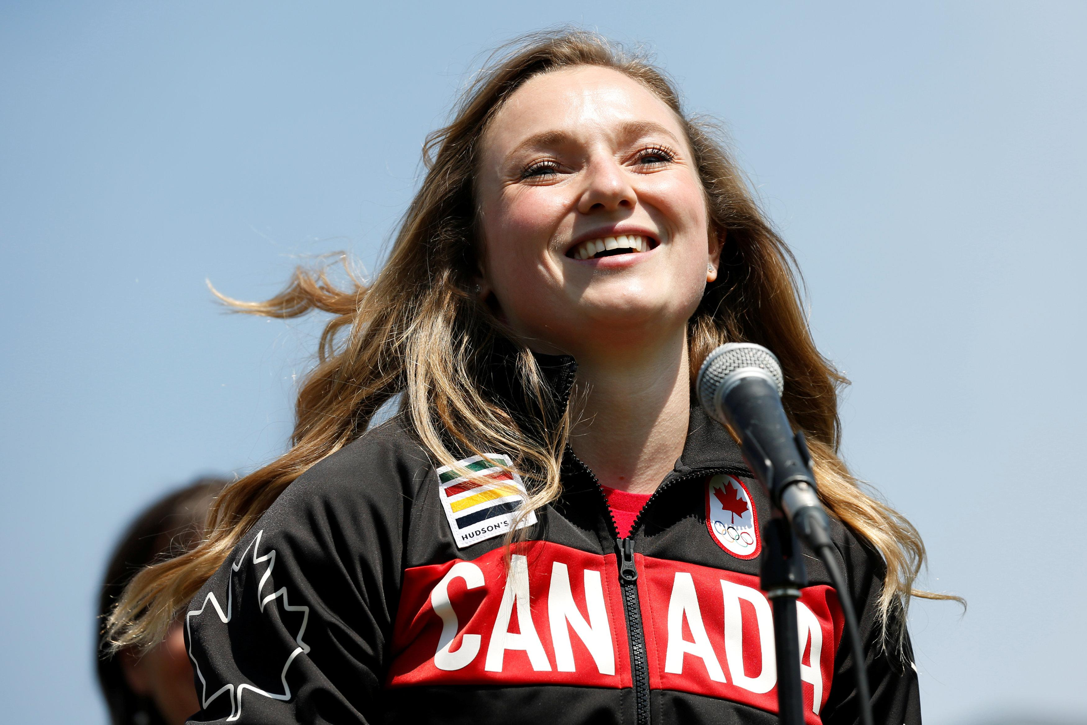COC officially announces Canadian team heading to Rio 2016