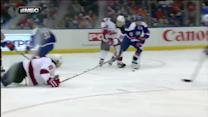 Jaromir Jagr scores his 700th career goal