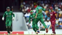 Stats: Shadab Khan registers the most economical 4-over spell on T20I debut