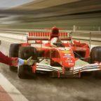 Formula 1 blockchain game 'F1 Delta Time' in development by Animoca Brands