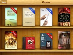 Tip: iBooks can open EPUB books directly