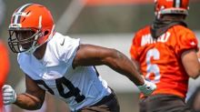 AP Source: Browns, RB NIck Chubb Agree To 4-year Extension