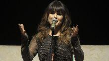 Com novo DVD, Paula Fernandes diz que seu diferencial 'sempre foi ser uma artista de verdade'
