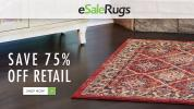 Rugs 50% Off Today