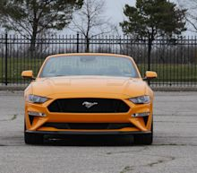 Most Expensive 2018 Ford Mustang: We Welcome Our One-Month Loaner
