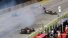 Mugello restart crash prompts GPDA letter to FIA