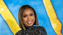 Jennifer Hudson talks 'Aretha' biopic, MasterCard partnership to boost Black women