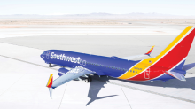 Stock Market News: Southwest Expects May Pain; Enphase Gets Energized