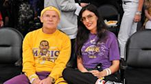 Red Hot Chili Peppers' Bassist Flea Marries Designer Melody Ehsani: 'My Life Has Changed Forever'
