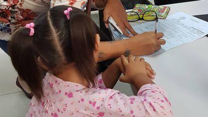 La niña transgénero que ha hecho historia en México