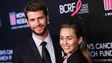 Miley Cyrus 'didn't spend too much time crying' over Liam Hemsworth split