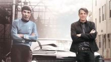 Leonard Nimoy's Son on 'Star Trek Beyond,' Zachary Quinto and His 'Spockumentary'