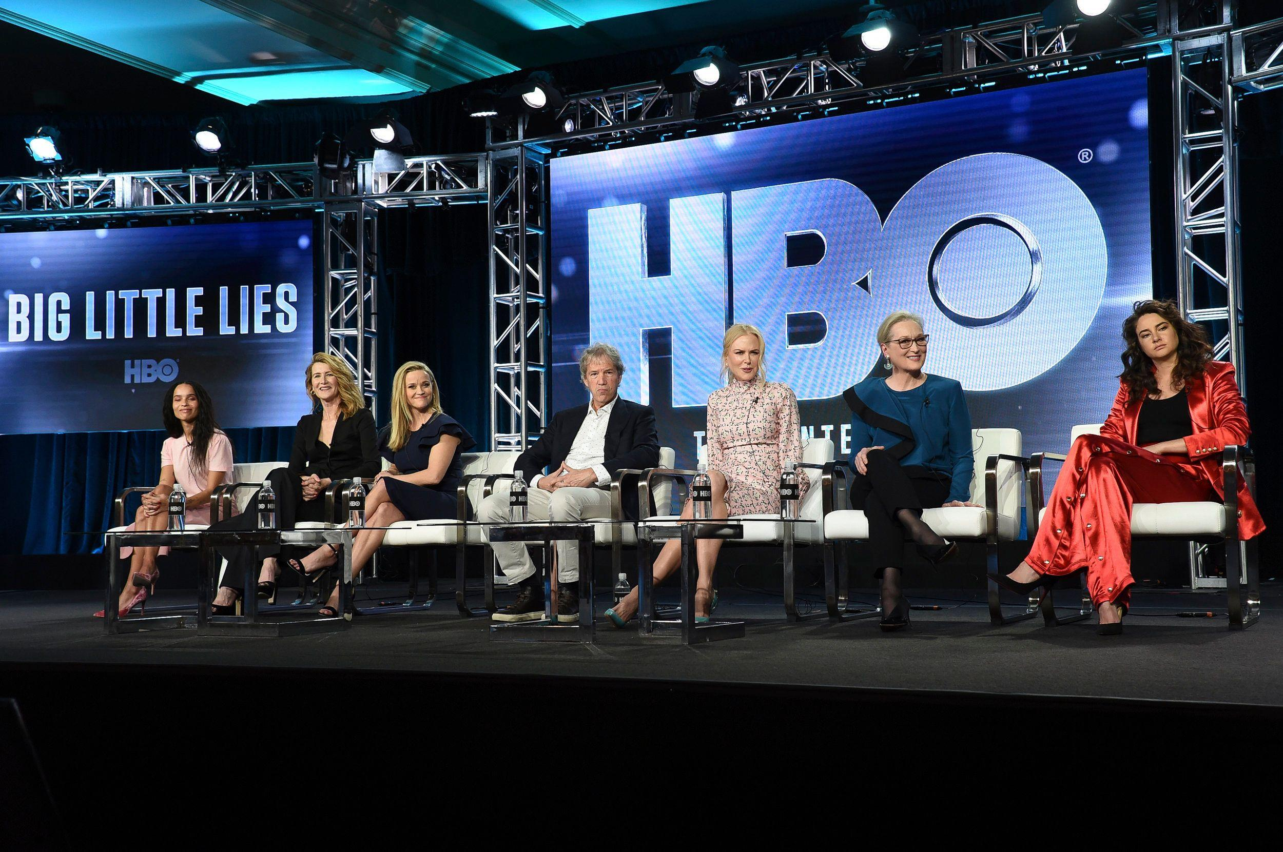 What AT&T combining HBO and Turner means for plans