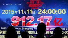 How a fake Chinese holiday turned into the world's biggest shopping event