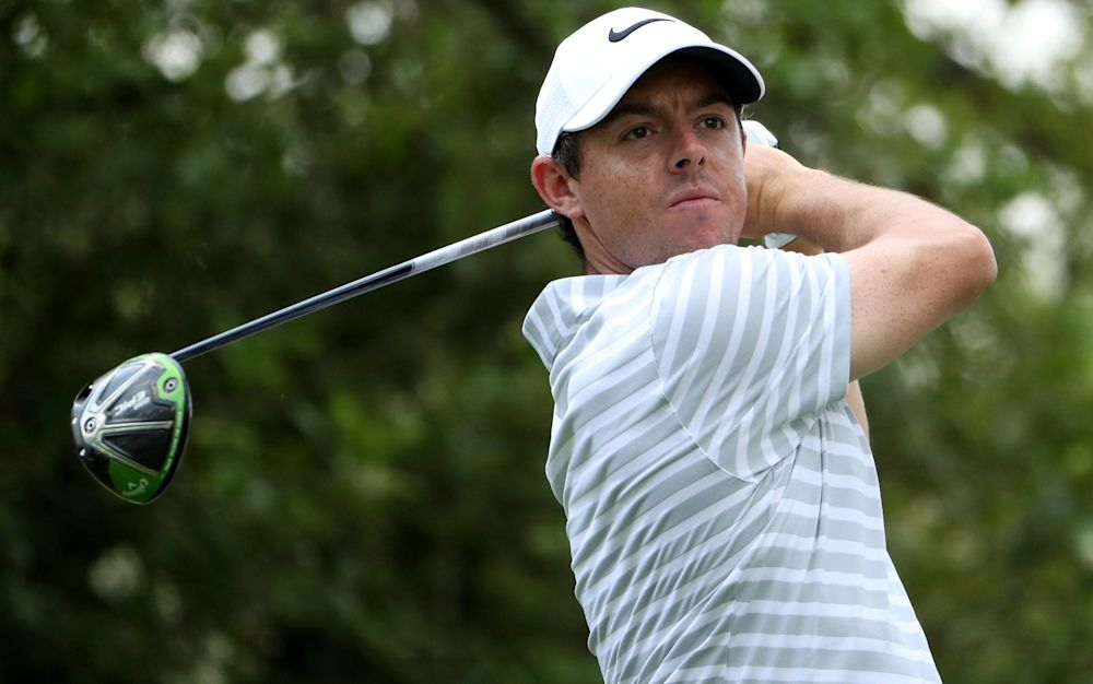 Rory McIlroy won the event back in 2015 - Getty Images North America