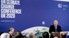 Boris Johnson poised to stop UK funding overseas fossil fuel projects