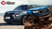 Awaiting Chevy Trailblazer, driving Ford Ranger | Autoblog Podcast #580