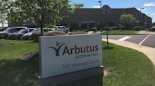 Bucks biopharm firm halts study of potential hepatitis B cure