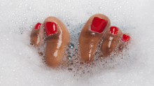 Whatever You Do, Don't Take A Bath In Coconut Oil This Winter