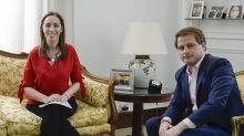Coronavirus: el macrismo salió a responderle a Axel Kicillof por sus críticas a la gestión de María Eugenia Vidal
