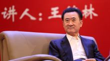 Son of Dalian Wanda's chairman has settled debts, says Chinese court