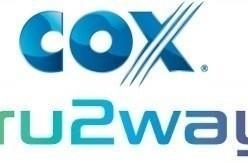 Cox planning to roll out tru2way STBs this summer