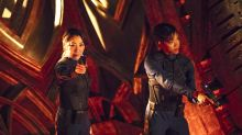 'Star Trek: Discovery' pilot becomes one of the most pirated TV episodes in less than 24 hours