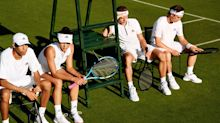 Why Tennis Is Winning Over Fashion in 2018