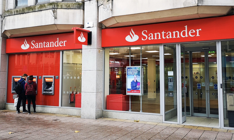 Santander Settles Both Sides of a $20 Million Bond Trade on Ethereum