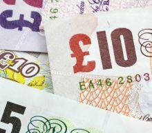 Pound Is Still Afraid of Brexit