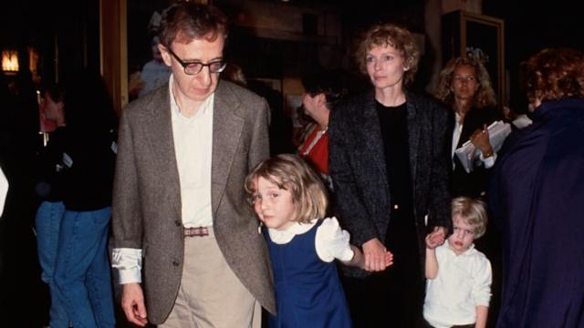 Troubling Accusations of Child Sexual Abuse Against Director Woody Allen
