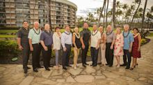Hilton Grand Vacations opens 1st phase of new Hawaii time share