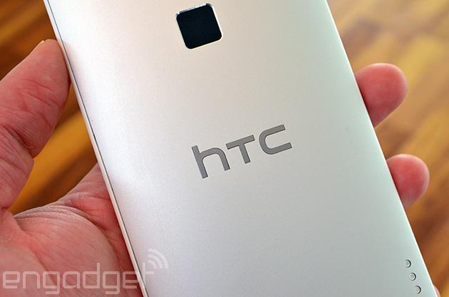 HTC boosted by Beats sale but notches second consecutive operating loss