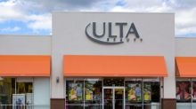 Ulta Stock Might Need to Settle Down