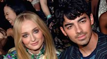 Sophie Turner and Joe Jonas reportedly welcome a baby girl