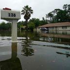 13 dead in Alabama due to Claudette, including 9 children in van crash; storm heads for Carolina coast