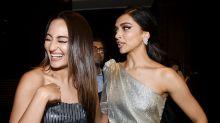ELLE Beauty Awards: Bollywood heroines shine in metallics
